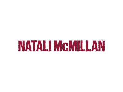 Natali McMillan
