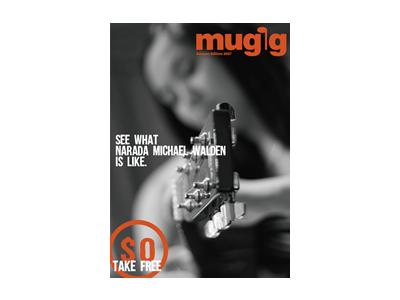 mugig Free Magazine
